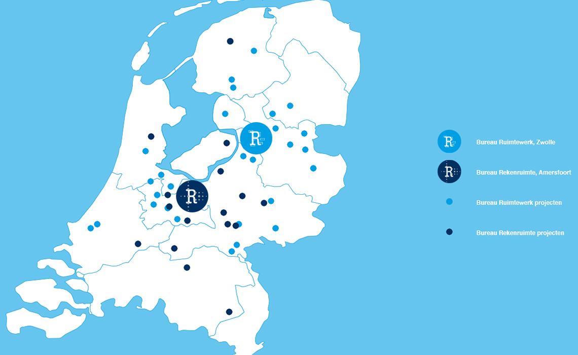 Recreatievisie gemeente De Fryske Marren - bureau Ruimtewerk